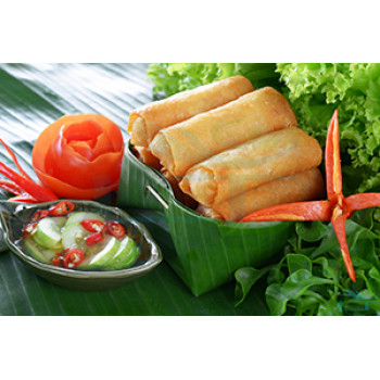 Spring Roll Products